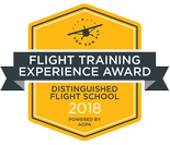 flight award 2018