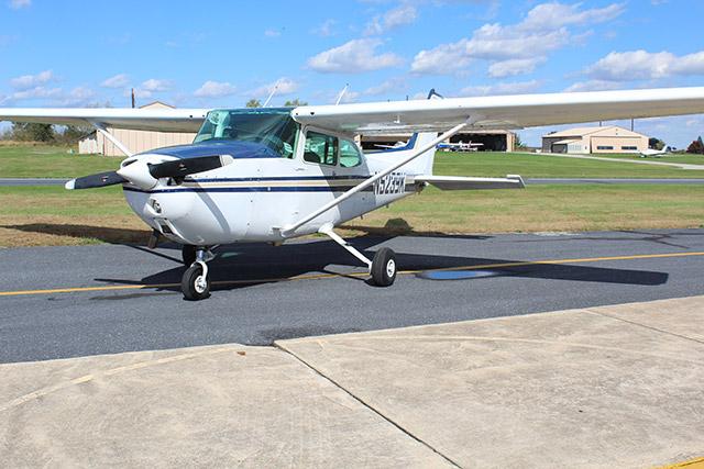 172p plane